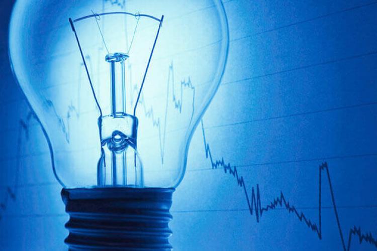 Consumatorii de energie electrică care nu au trecut pe piața liberă vor plăti facturi mai mari cu până la 13% din 1 iulie