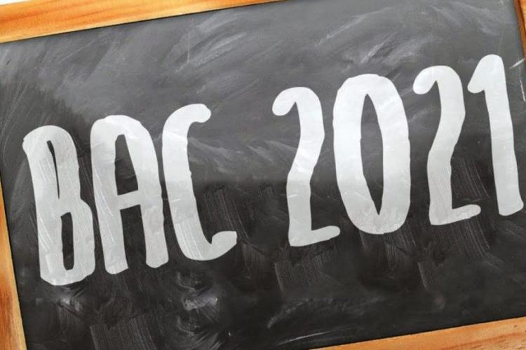 BAC Cluj 2021: Un elev a fost eliminat pentru fraudă