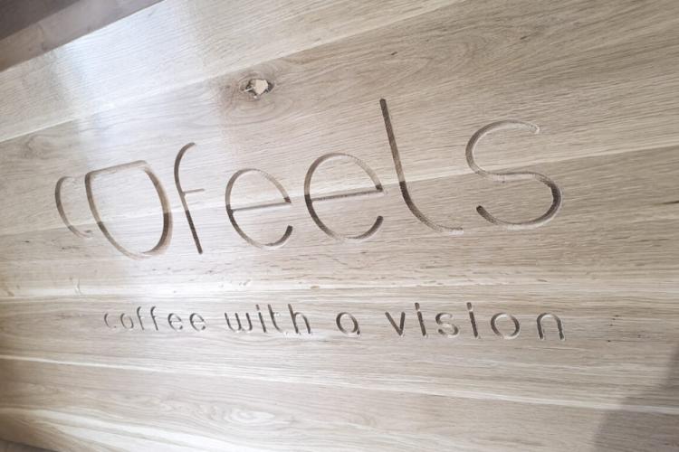 La Cluj se deschide Cofeels, prima cafenea pentru persoane cu dizabilități