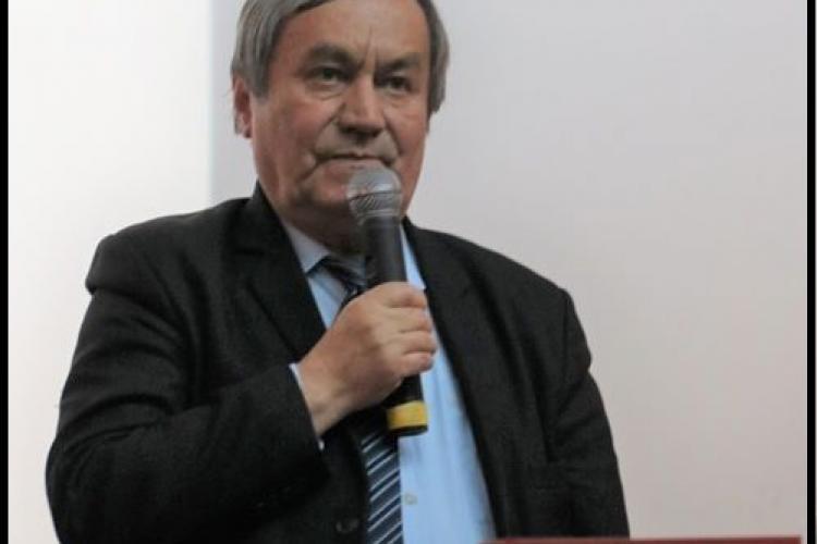 A murit istoricul Vasile Lechințan