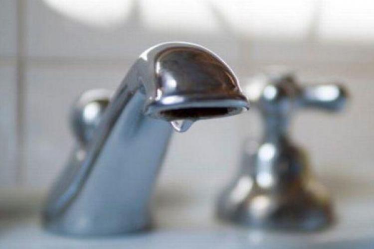 Fără apă în satele Săliștea Nouă, Corușu, Popești, din comuna Baciu. Stau la 10 km de Cluj-Napoca, dar sunt ca în Bărăgan