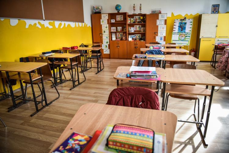 """""""România educată"""", programul inițiat de Iohannis, aduce HAOSUL? Examen de admitere la liceele, pe lângă evaluarea națională"""