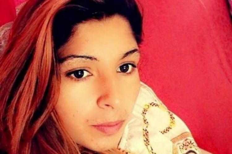 Tânără de 20 de ani din Cluj dispărută din Apahida