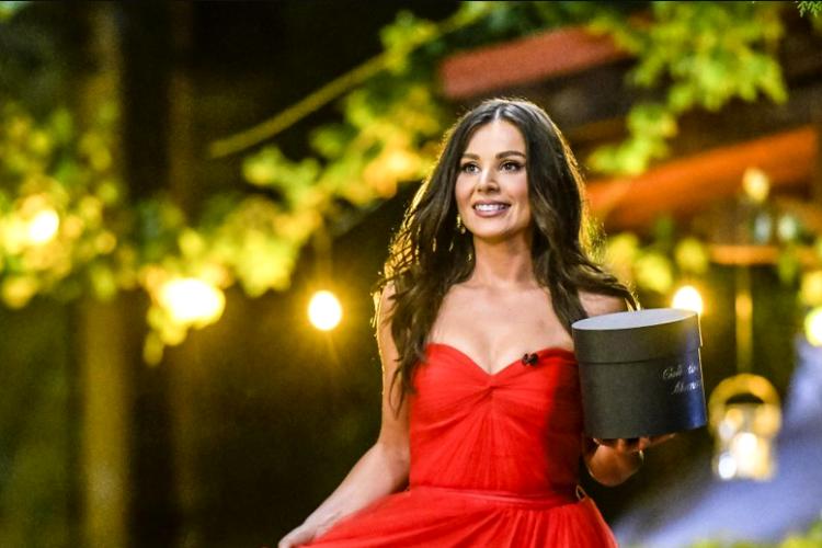 """Finala """"Burlacul"""" 2021. Clujeanca Ana Bene luptă în finală pentru inima lui Andi Constantin"""