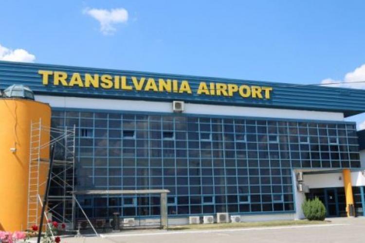 Comisia Europeană a aprobat schema României de 1,15 milioane euro pentru a sprijini zborurile pe Aeroportul Transilvania