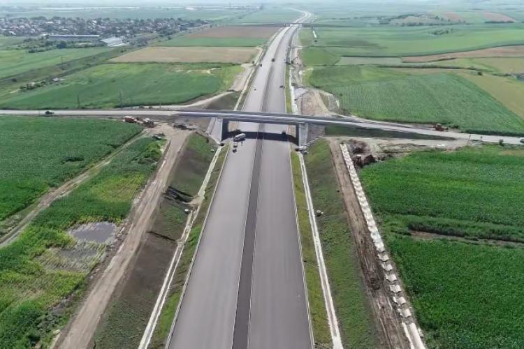Când vor avea Cluj-Napoca, Oradea și Timișoara drumuri de legătură la Autostradă. Clujul așteaptă o bretea la Autostrada Transilvania încă din 2009