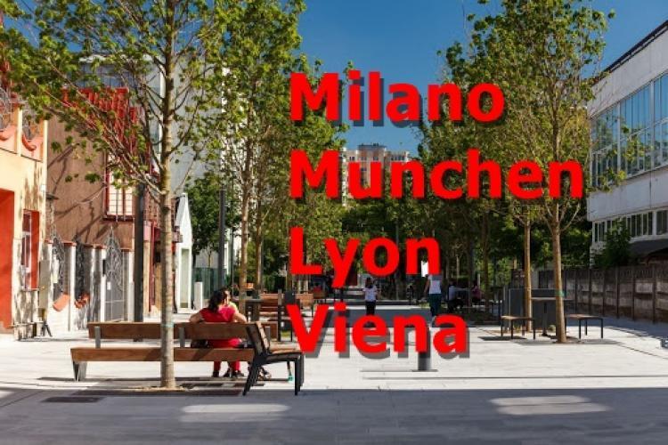 Boc: La Cluj se trăiește ca la Munchen, Viena, Lyon sau Milano. Clujenii m-au ales să trăiască bine