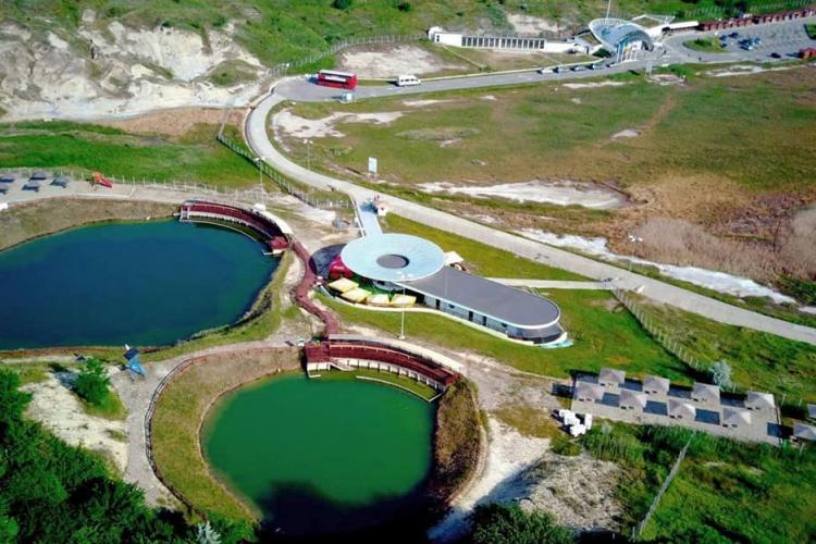Ștrand Durgau Turda 2021 - Ce prețuri sunt la bazinul sărat de lângă Salina Turda