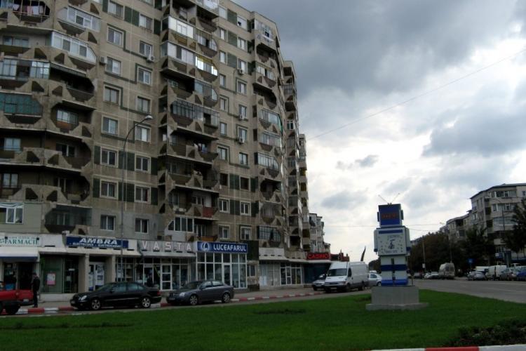 Top 10 oraşe din România în care nu merită să trăieşti
