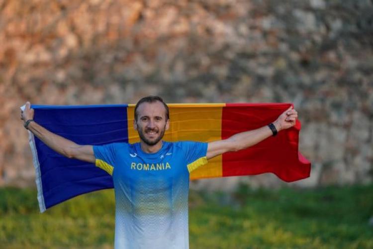 România încheie Campionatele Balcanice de Atletism cu 18 medalii, dintre care 6 de aur