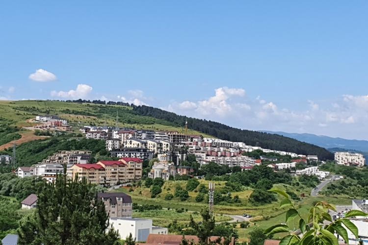 Cei care fac noul PUG al Clujului apreciază arhitectura de bună calitate din cartierele Buna Ziua, Europa și Măgura (Valea Fânațelor)