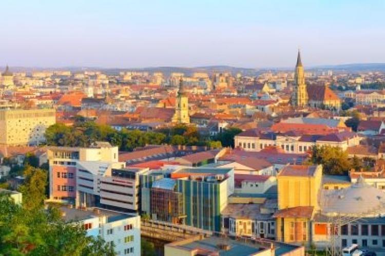 COVID Cluj: Un SINGUR caz de coronavirus, în ultimele 24 de ore