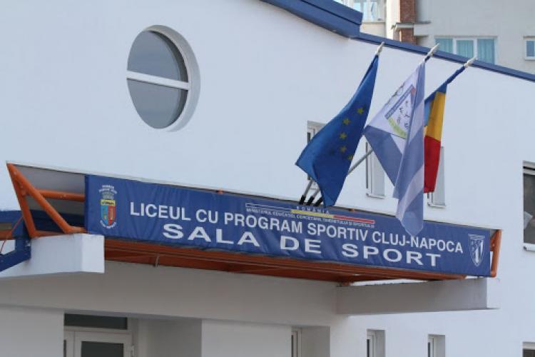 Care au fost mediile de intrare la Liceul cu Program Sportiv din Cluj?