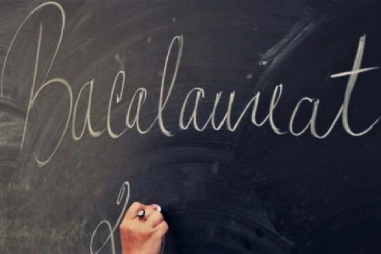 BAC 2021 Cluj: După contestații, încă un elev din Cluj a ajuns la media zece la Bacalaureat