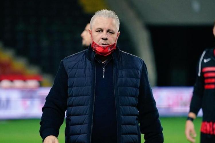 """Marius Șumudică se teme de atmosfera din Bosnia: """"Cel mai important e ca echipa să se califice"""""""