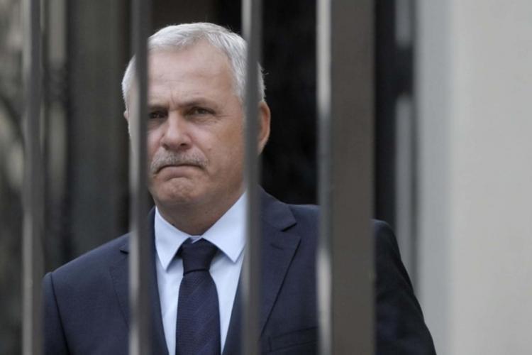 Tribunalul Giurgiu decide azi dacă Liviu Dragnea va fi eliberat din închisoare