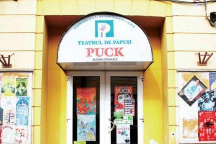 Artiștii maghiari de la Teatrul de Păpuși PUCK Cluj se simt discriminați. CNCD le-a respins plângerea, dar ei merg în instanță
