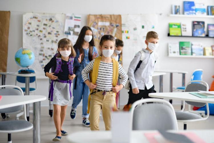 Cîmpeanu, despre viitorul an școlar: Ministerul a propus remediale pentru tot anul. Pierderile se pot recupera dacă școala nu se mai întrerupe