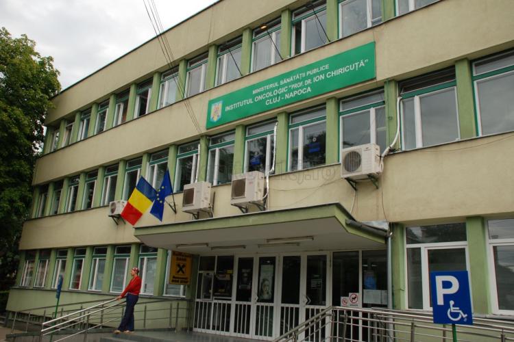 Clinică de Hematologie nouă, inaugurată la Cluj, care preia activitatea insalubrei unități de pe 21 Decembrie 1989