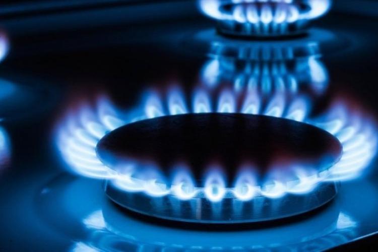 Explozie pe piața gazelor naturale. Prețul s-a dublat la nivel mondial din cauza cererii. Cea mai mare creștere din România va fi la Cluj
