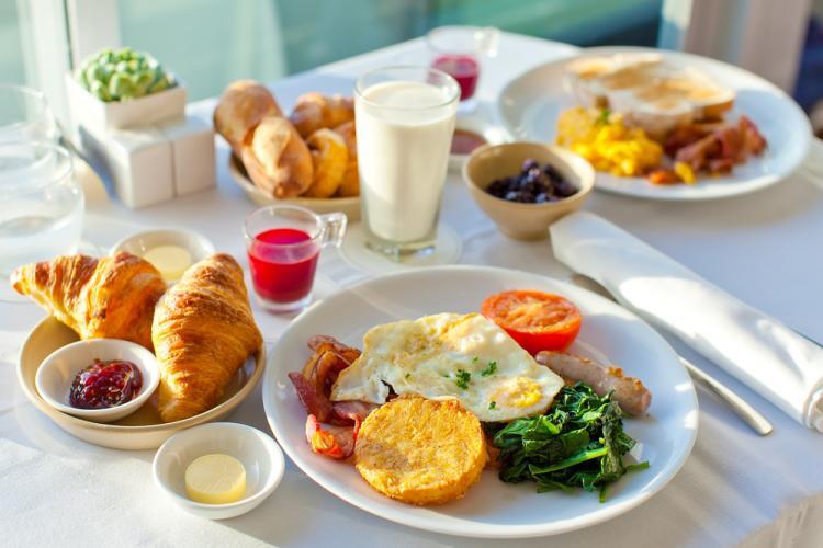 5 feluri de mâncare pentru micul dejun. Cum transformi prima masă a zilei în cea mai copioasă