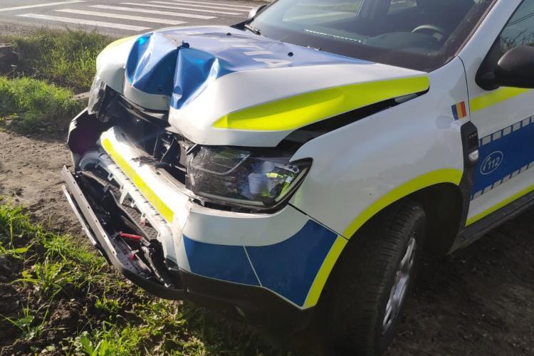 Sindicatul Europol: Autospecialele de Poliție nu au nimic special. Airbag -urile sunt nefuncționale - FOTO