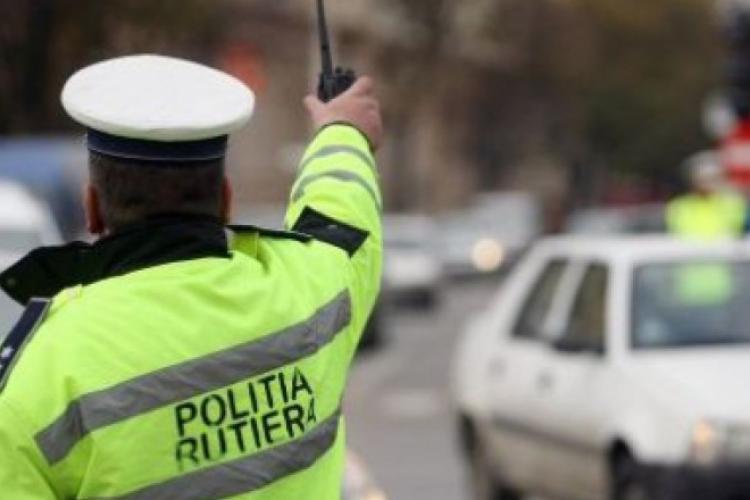 Restricții de circulație în Cluj-Napoca pentru un eveniment din Piața Unirii