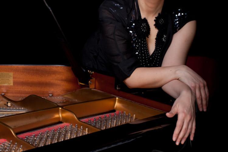 Silvia Sbârciu, noul director al Filarmonicii de Stat Transilvania