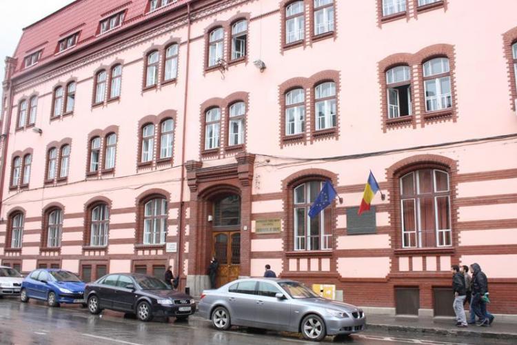 Facultatea de Psihologie din Cluj se va muta în locul celei de Drept, pe Avram Iancu