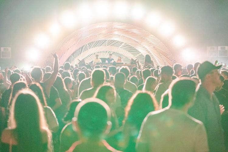 Party pe plaja Neversea cu Dub FX & Mr Woodnote Live, Fedde le Grand, DJ Shiver și alți DJ-i