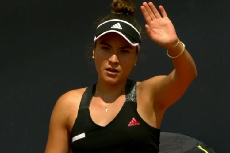 Gabriela Ruse primește un Wildcard și va juca la Winners Open (WO) de la Cluj