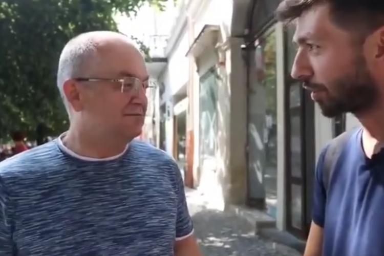 Emil Boc, întrebat de Mircea Bravo dacă e om bogat: Mai bine să mă țină lumea minte că am fost cinstit - VIDEO