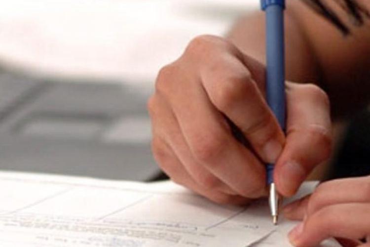 Federația Părinților NU este de acord cu un examen de admitere la liceu, separat de cel de Evaluare Națională
