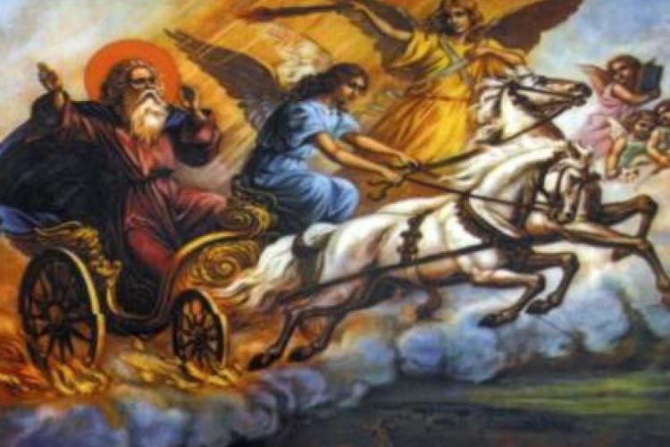 Sfântul Ilie 2021. Sfântul drept și corect, dar ispitit de diavol pentru a-şi ucide părinţii, este sărbătorit azi