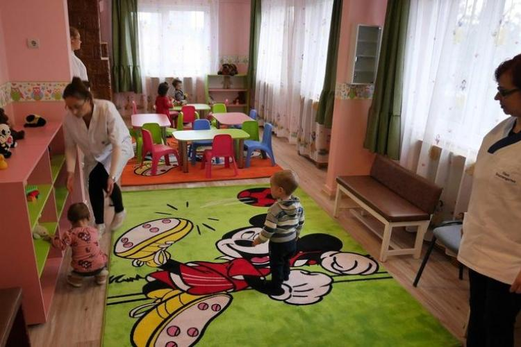 Arhitectul șef al județului îi răspunde lui Boc, pe tema creșelor din comunele învecinate Clujului