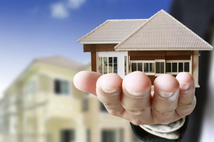 Imobiliarele sunt în creștere. Județul Timiș a depășit Clujul la construirea de  locuințe noi