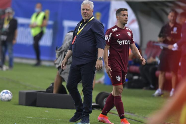 Ce spune Ilie Dumitrescu despre scandalul de la CFR Cluj, care îl vizează pe Alex Chipciu