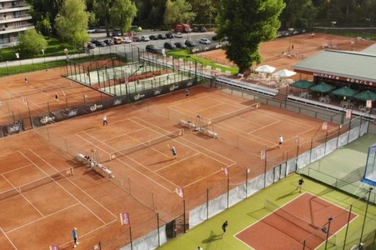 Winners Open, Cluj-Napoca: Cinci jucătoare din România au acces în turul doi al calificărilor