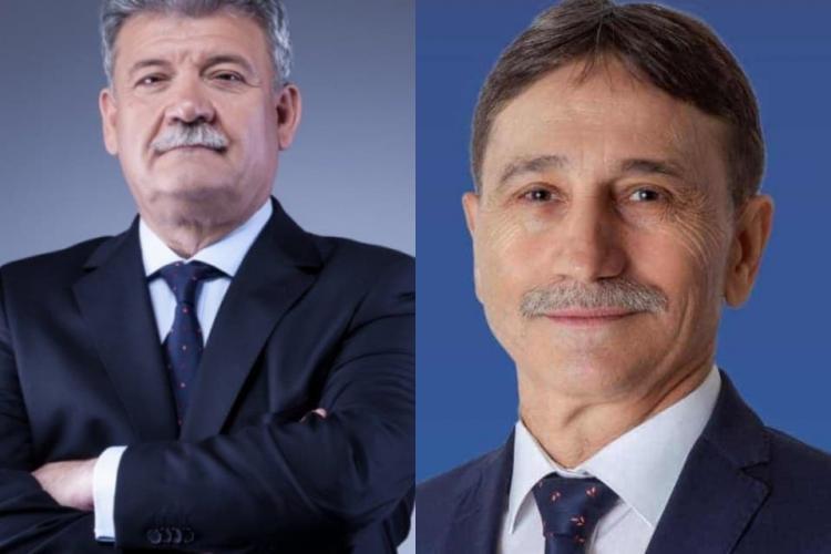 Ilie Dumitrel vrea să candideze la șefia PNL Alba. E din aripa Cîțu. Mircea Hava, aripa Orban, încă nu a mutat