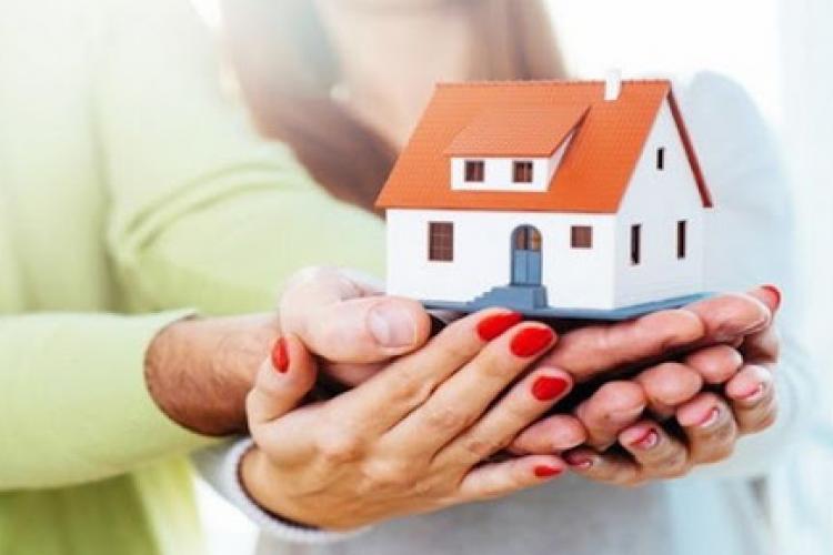Cluj: Peste 3.000 de locuințe au fost cumpărate în luna iulie, majoritatea fără credit ipotecar