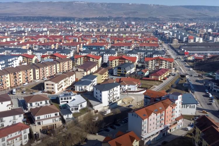 Câte apartamente s-au construit în Florești din 2006 și până acum