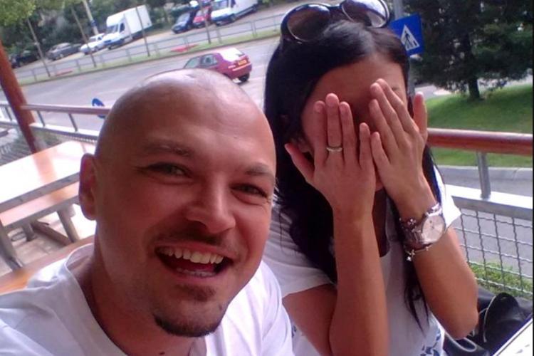 Cum arată soția lui Puya? Cântărețul făcea naveta la Cluj pentru a o vedea, iar acum au 3 copii împreună
