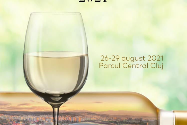 Central Park Wine Festival revine în Cluj-Napoca: final de august cu vin, muzică și show-uri spectaculoase!