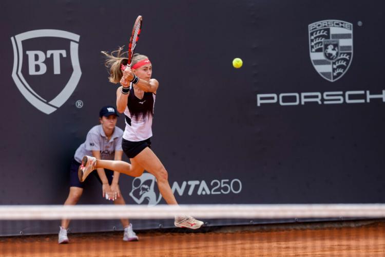 Ana Bogdan a pierdut la Winners Open, în fața Aleksandrei Krunic