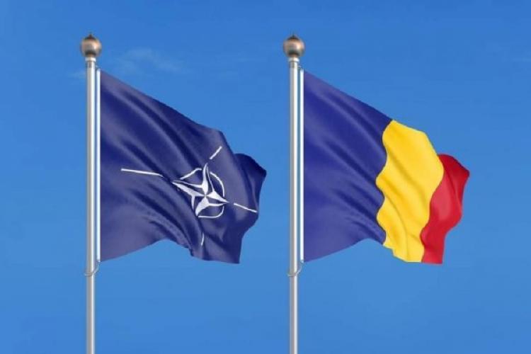 Ministrul Apărării: Comandamentul NATO de la Sibiu, complet operaţional în 2024