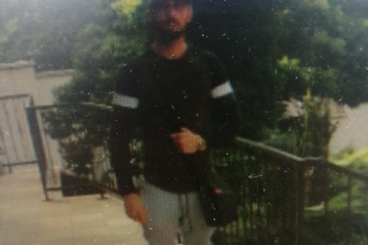 Bărbat dispărut din Cluj, căutat cu disperare de soție