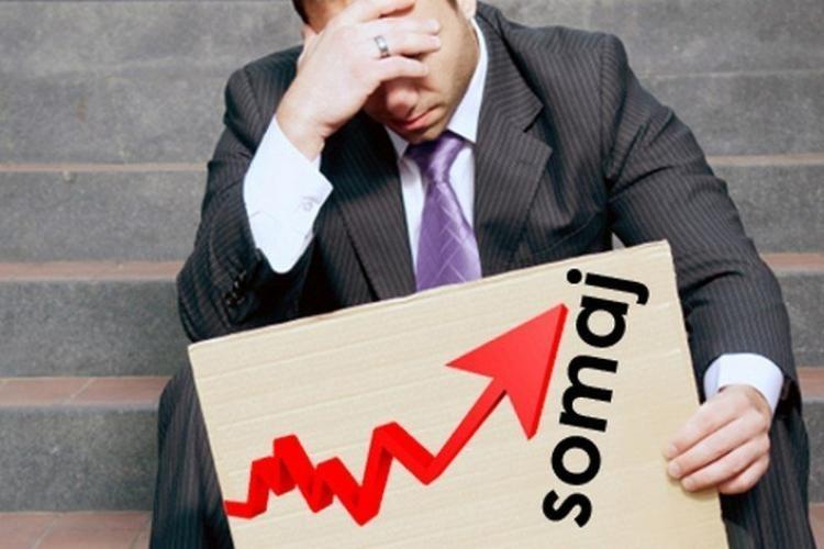 Rata șomajului, după un an și jumătate de pandemie. Câți șomeri sunt în România?