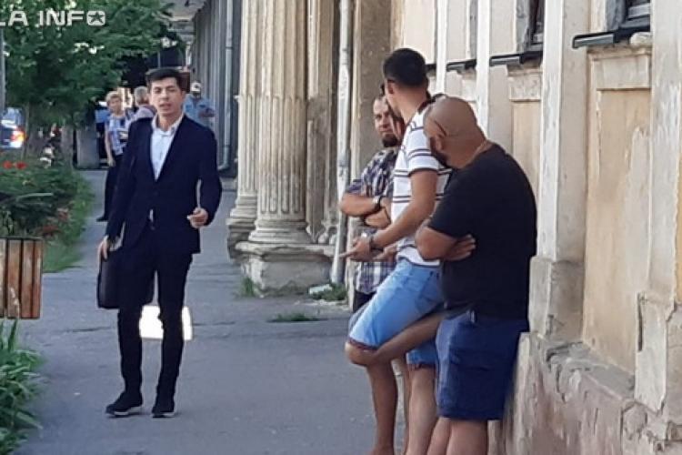 """Mircea Bravo filmează comedia """"Mirciulică"""" în Gherla. Vor fi scene și de la o spălătorie din Cluj-Napoca"""