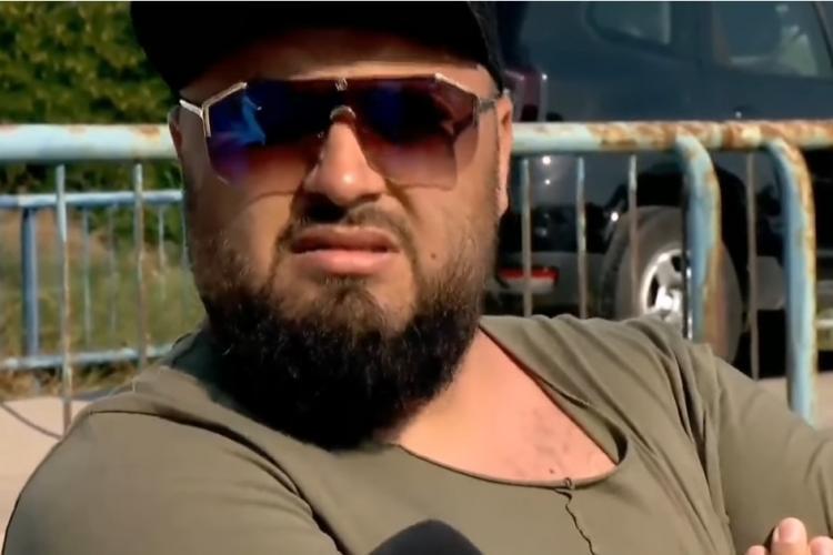 """Declarația revoltătoare a unui șofer prins pe banda de urgență de pe autostradă: """"Am 800 de milioane lei amenzi, nu plătesc nimic"""