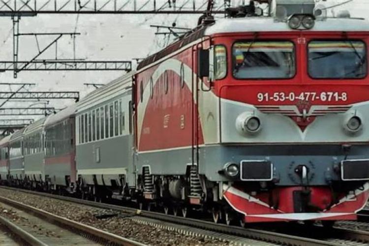 Trei zile groaznice pe calea ferată dintre Suceava și Ardeal. Tren blocat între Suceava și Cluj